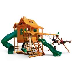 """Детский игровой комплекс Playnation """"Горный дом Deluxe"""""""