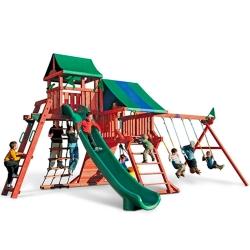 Игровая площадка Playnation Королевство