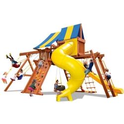 Игровая площадка Playnation Техасец 7