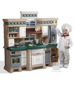 """Игровая кухня Step 2 """"Люкс"""""""