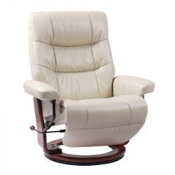 Комфортное кресло-реклайнер Relax Valencia