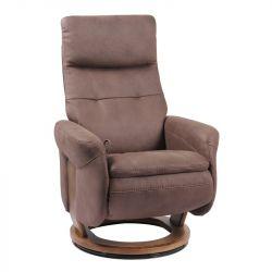 Комфортное кресло-реклайнер Relax Francesca