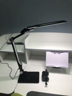 Настольный светильник Artstyle TL-402 (выставочный образец)