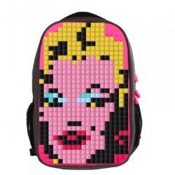 Пиксельный рюкзак Full Screen Biz Backpack WY-A009/Laptop bag