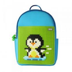 Пиксельный рюкзак Rainbow Island