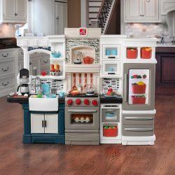 """Кухня Step 2 """"Гранд-люкс"""""""