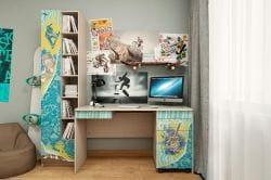 Молодежная комната ВасКо ЮНА 4