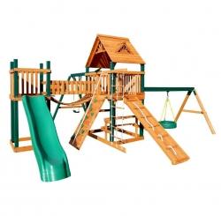Игровая площадка Playnation Гуливер
