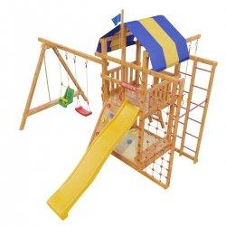 Детская игровая площадка Самсон Аляска