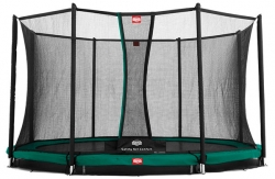 Батут InGround Favorit 270 + Safety Net Comfort