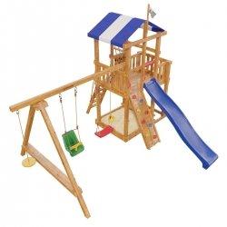 Детская площадка Самсон «Бретань»