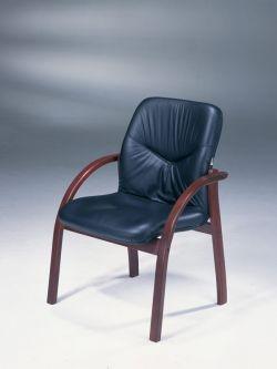 Кресло для руководителя Safari Maxus/D