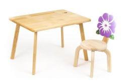 Комплект детской мебели Цветочек Анютины глазки
