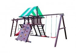 Детская площадка Самсон «Таити»