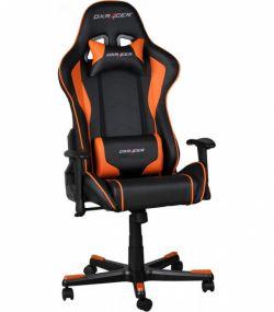 Игровое кресло DXRacer F-серия OH/FE08/NO