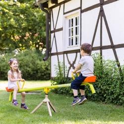 Детские качели-карусели ROTATING SEE-SAW