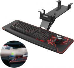 Регулируемое крепление для клавиатуры Eureka ERK-AKB-02