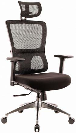 Кресло руководителя Everprof Everest S (Сетка)