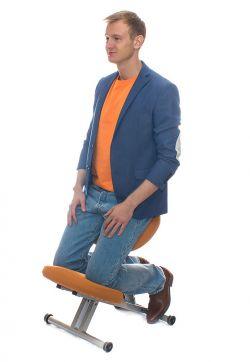 Коленный стул SmartStool KM01B