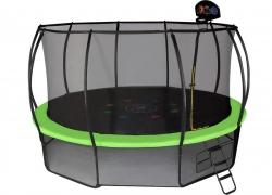 Батут Air Game Basketball (4.6 м)