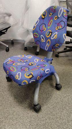Детское кресло для школьника Mealux Nobel (Образец)