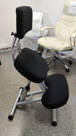 Коленный стул SmartStool KM01B (Образец)