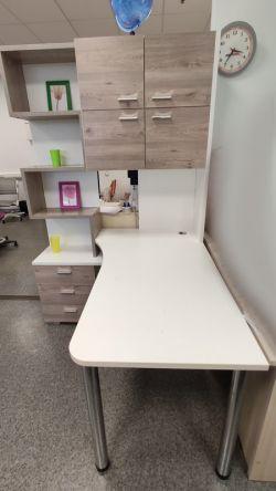 Компьютерный стол СР-500М-190 (образец)