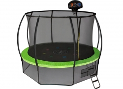 Батут Hasttings Air Game Basketball 305 см (10 ft)