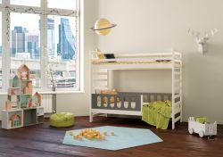 Кровать детская Domus Mia Royal Gamma