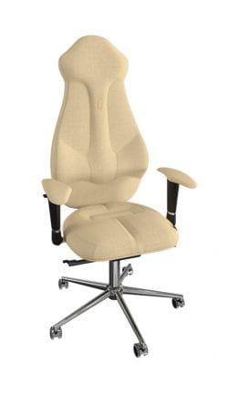 Кресло лидера Kulik Imperial (материал Азур)