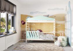 Кровать детская Domus Mia Nature Beta