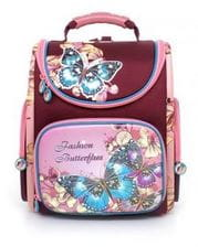 Ранец Hummingbird Fashion is a Passion для девочки (K103)
