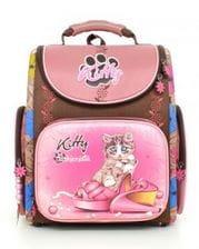 Ранец Hummingbird Kitty Fashionista для девочки (K83)