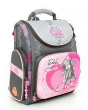 Ранец Hummingbird Teddy Fashionista для девочки (K92)