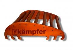 Домашний спортивный тренажер Kampfer Posture  (wall)