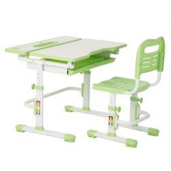 Комплект парта и стул FunDesk Lavoro new (снято с производства)