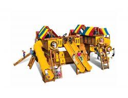 Детский игровой комплекс Rainbow Метрополис (Metropolis)