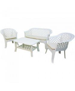 "Набор мебели для сада IPAE-PROGARDEN ""Veranda set"""