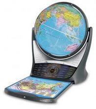 Интерактивный обучающий глобус Smart Globe Oregon Scientific SG18-11 Звездное небо