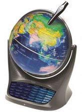 Интерактивный обучающий глобус с голосовой поддержкой Smart Globe 3 SG18