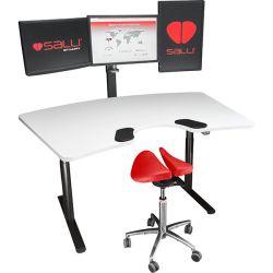 Компьютерный стол SALLI AUTOSMART