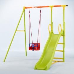 Детский игровой комплекс SET 5