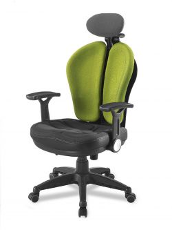 Ортопедическое кресло-трансформер Synif DUO Up-Down