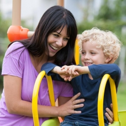 Детский игровой комплекс Play Tower
