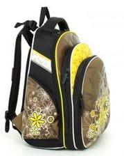 Ранец Hummingbird Teen с цветочным орнаментом для девочки (T44)