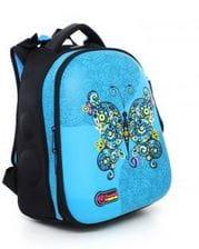 Ранец Hummingbird Teen с бабочкой для девочки (T52)