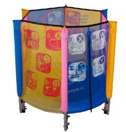 Детский батут для дома Kogee-Tramps 40