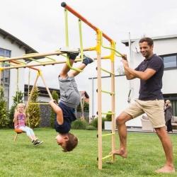Спортивный комплекс Activity climbing frame