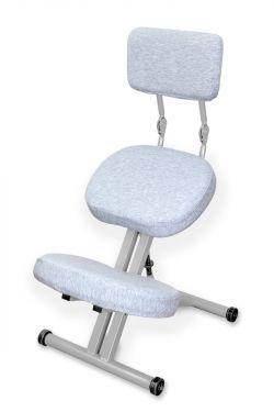 Хлопковый чехол для коленных стульев КМ01В и KM01BM