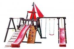 Детская площадка Самсон «Каравелла»